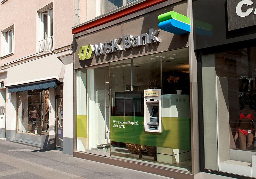 Bestens Beraten Mit Der Wsk Bank Wsk Bank