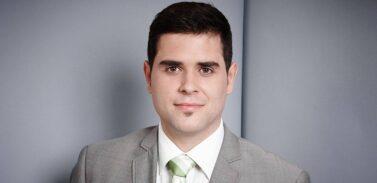 3 Fragen an Filialleiter Danijel Tintor