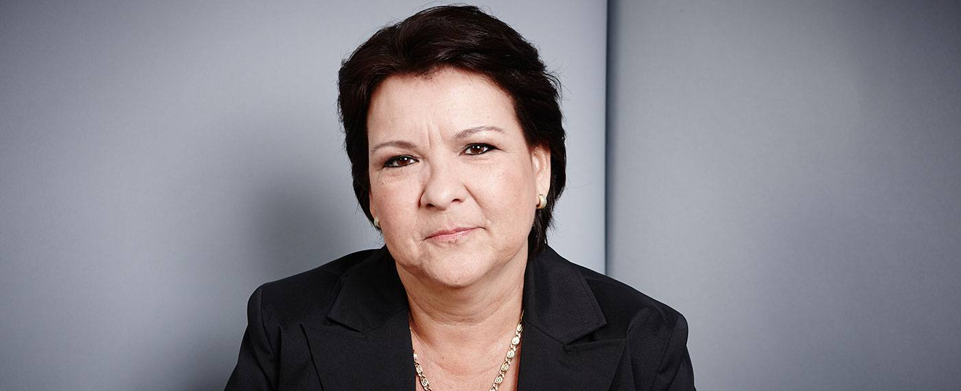 Elisabeth Kocourek