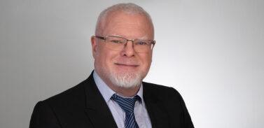3 Fragen an Kundenberater Roland Teuber