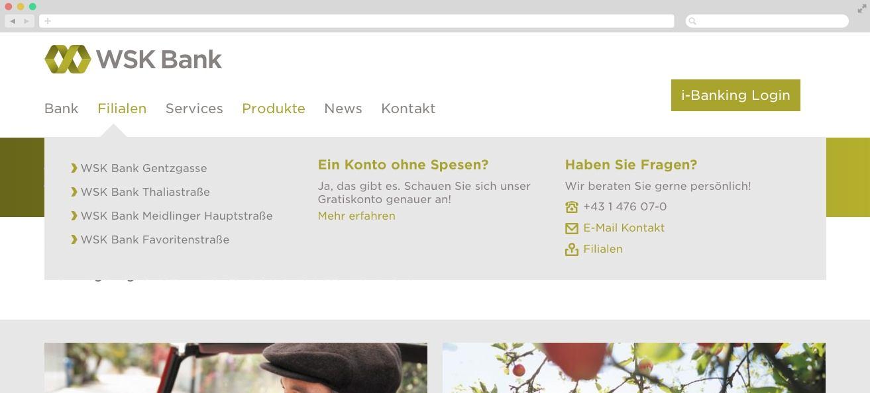 wskbank-webseite-dropdown
