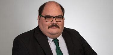3 Fragen an Kundenberater Alexander Polt,  WSK-Filiale Gentzgasse