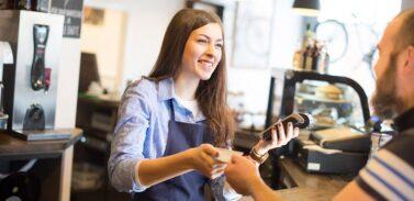 Kontaktlos zahlen – zeitgemäßer Ersatz für Quick