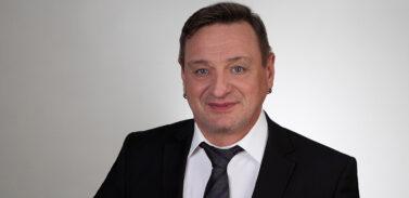 3 Fragen an Kundenberater Erich Haberhauer