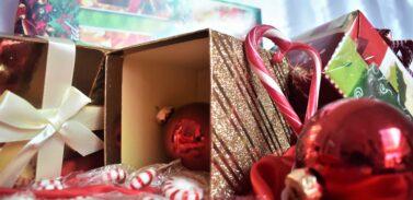 Steigende Weihnachtsausgaben unter Kontrolle