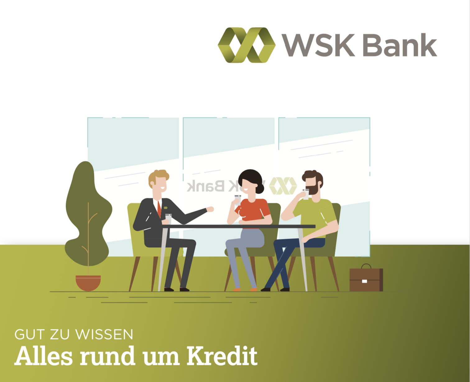 WSK Minibuch