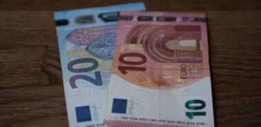 So erkennen Sie falsche Euro-Scheine