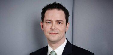 3 Fragen an Kundenberater Kristian Duczek,  WSK Filiale Meidling