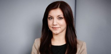 3 Fragen an Kundenberaterin Selma Bradaric