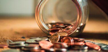 Warum sich Sparen trotz allem lohnt!