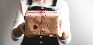 Freude schenken zum Weihnachtsfest